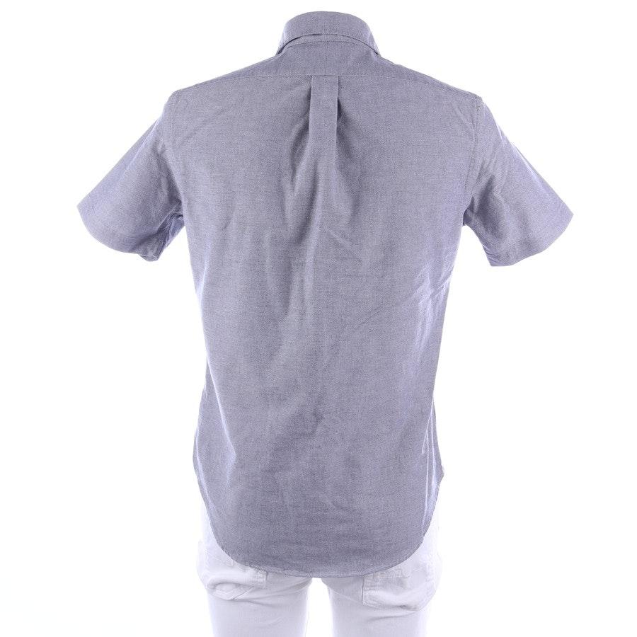 Freizeithemd von Polo Ralph Lauren in Blau und Weiß Gr. S
