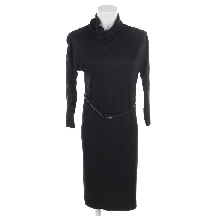 Kleid von Gucci in Schwarzbraun Gr. S