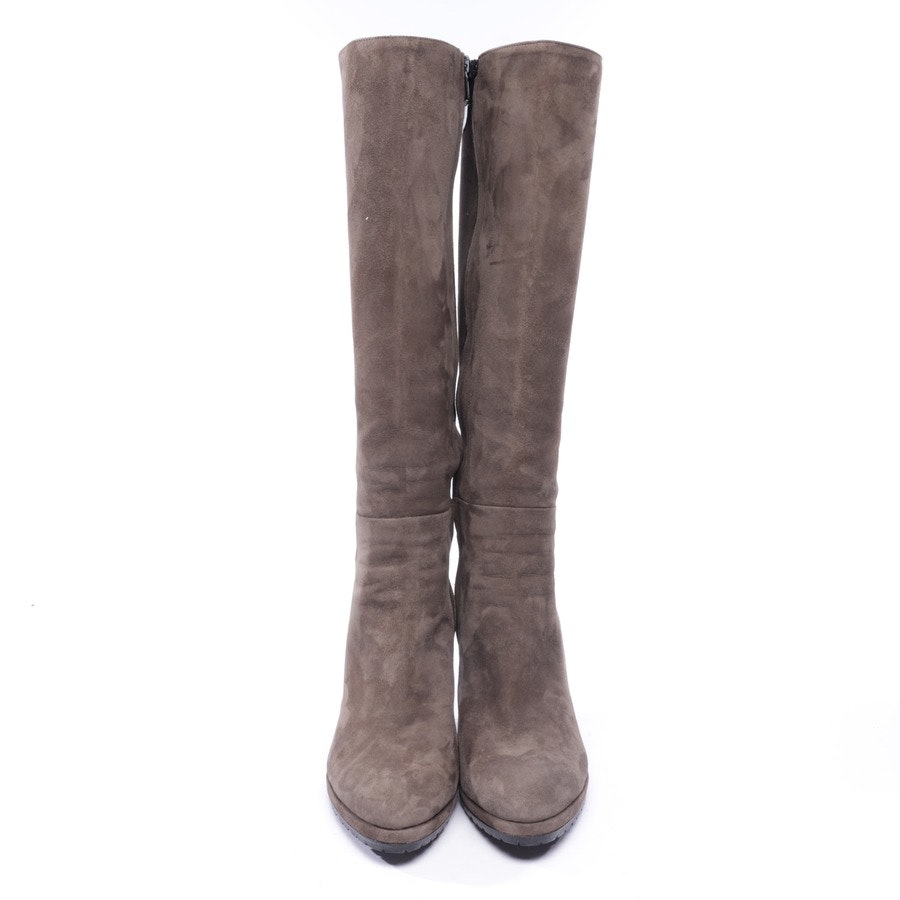 boots from Marc Cain in brown size EUR 38