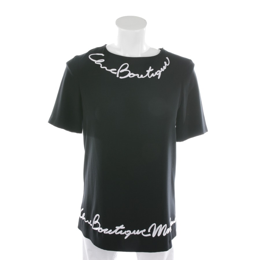shirts from Boutique Moschino in black size 36