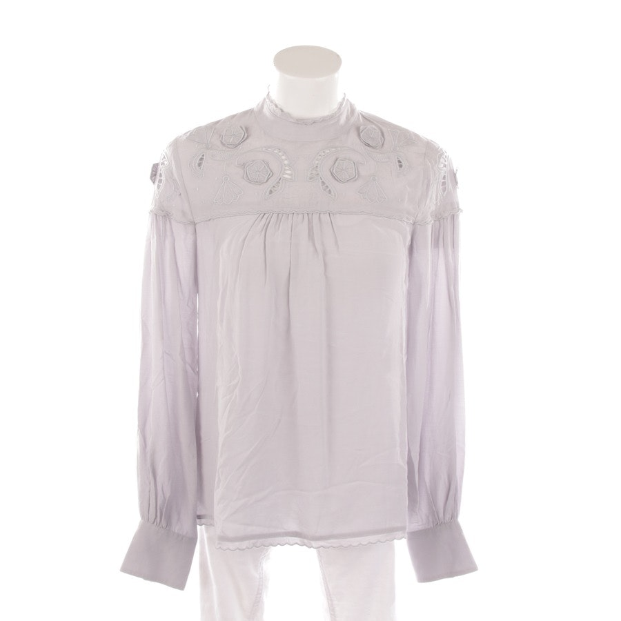 blouses & tunics from See by Chloé in grey size 38 FR 40 - new