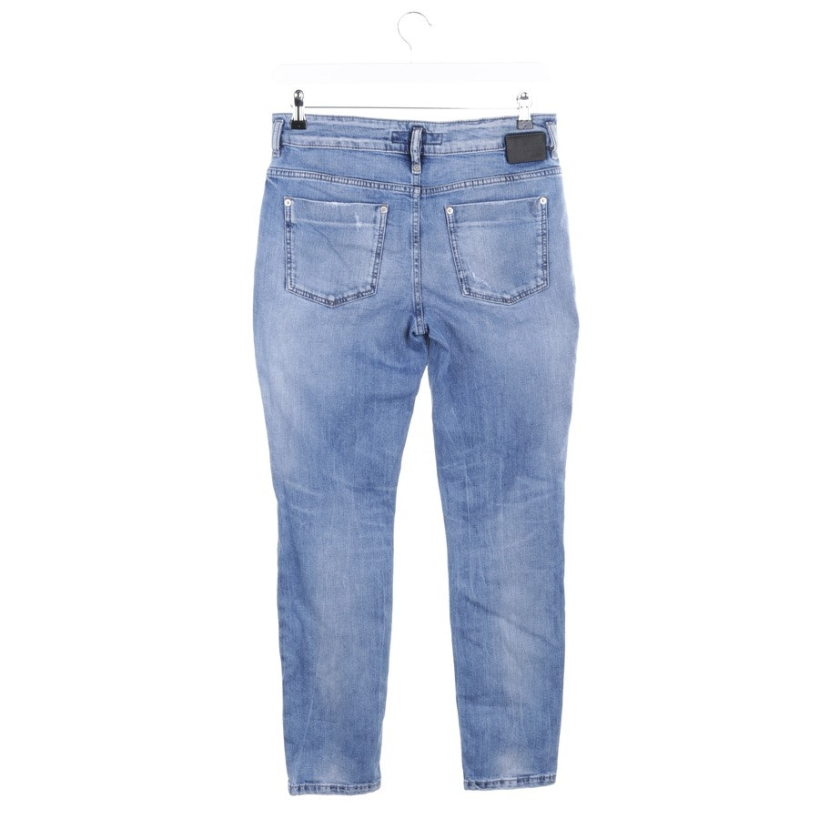 jeans from Drykorn in medium blue size W30