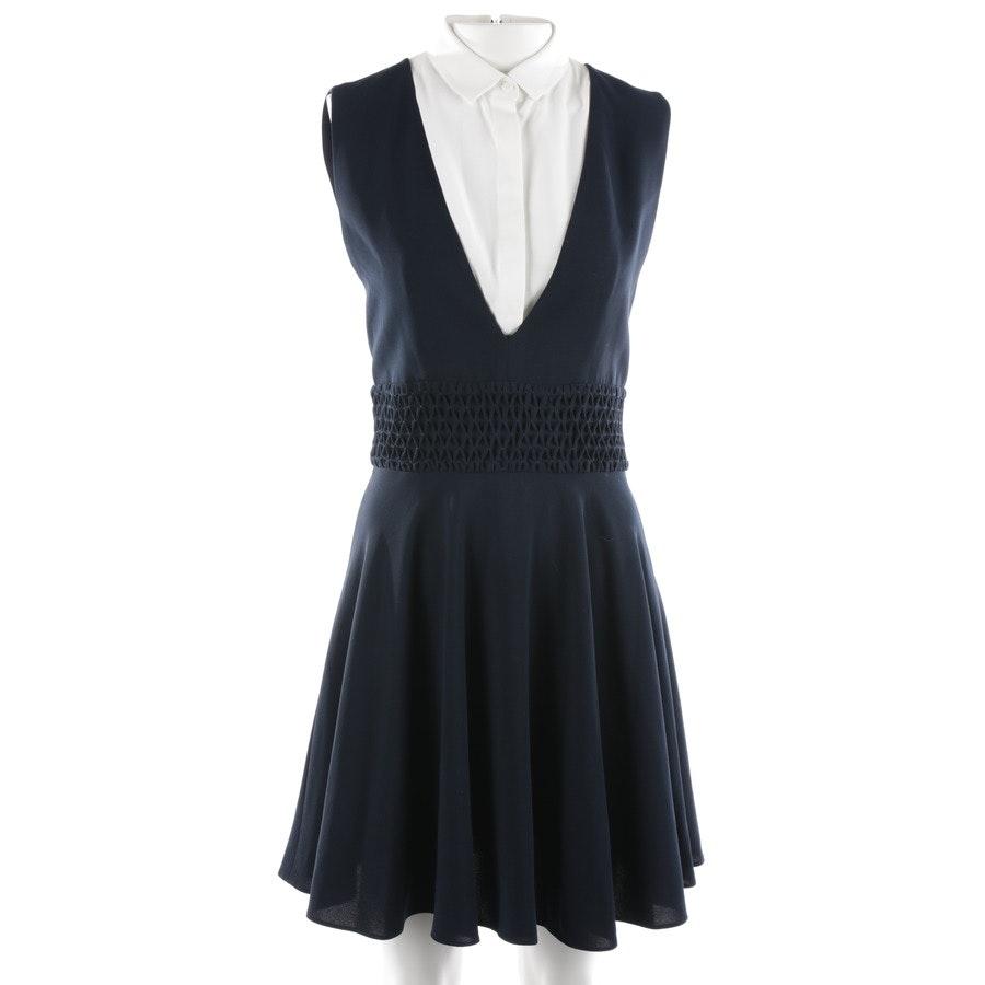 Kleid von The Kooples in Marineblau Gr. XS - NEU!