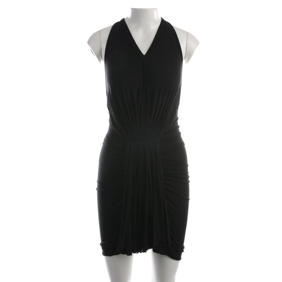 Kleid von Rick Owens in Schwarz Gr. 36 IT 40