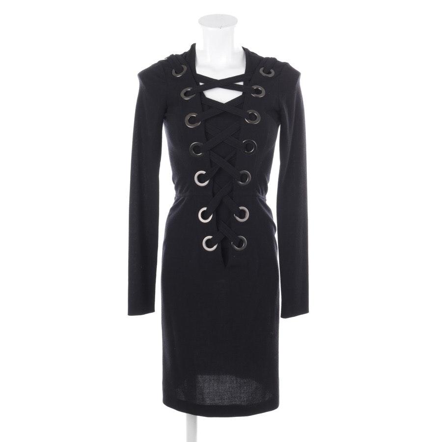 Cocktailkleid von Givenchy in Schwarz Gr. 34 FR 36
