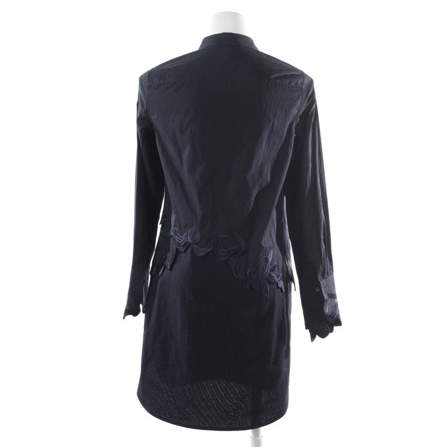 Kleid von 3.1 Phillip Lim in Schwarz Gr. 32 US2