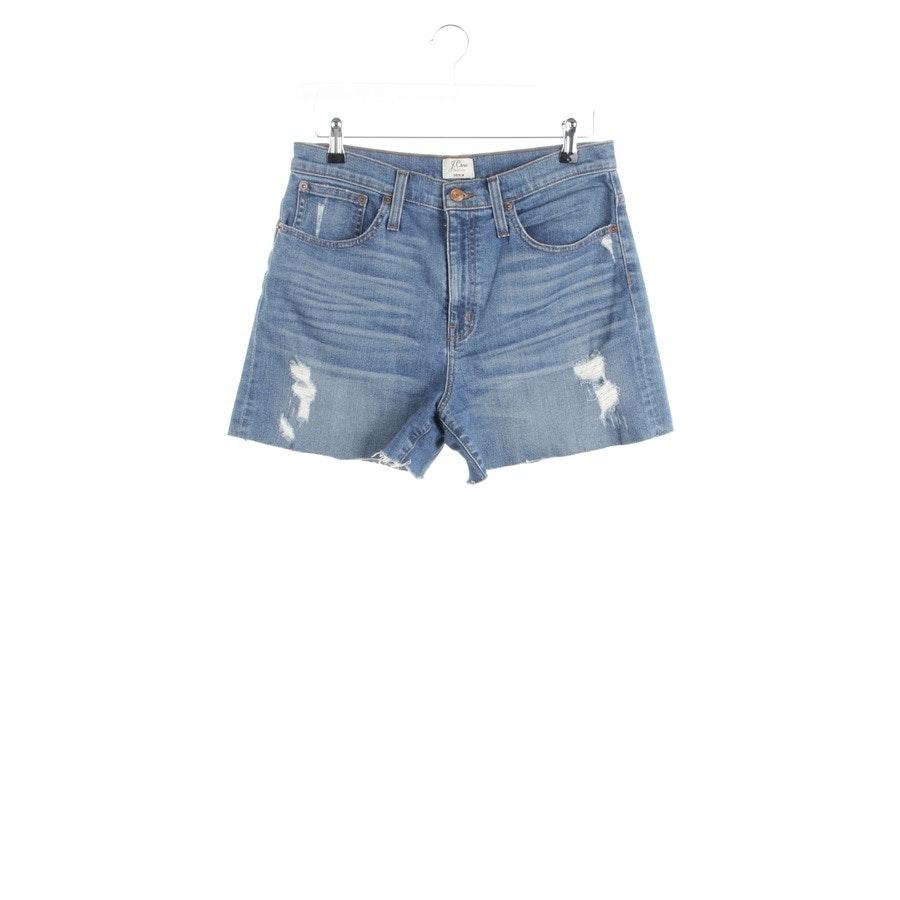Jeans-Shorts von J.CREW in Blau Gr. W30