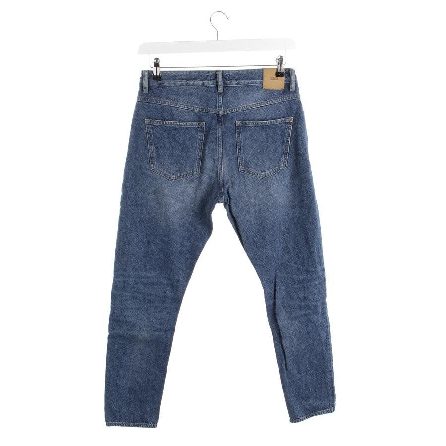 Jeans von Closed in Blau Gr. W30