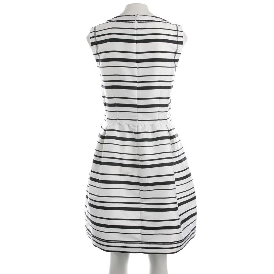 Kleid von Max & Co. in Schwarz und Weiß Gr. L