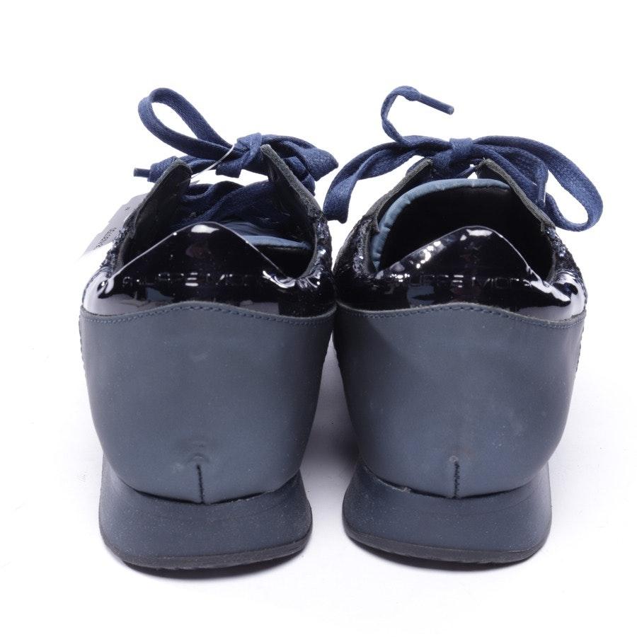Sneaker von Philippe Model in Blau Gr. EUR 36 - Neu