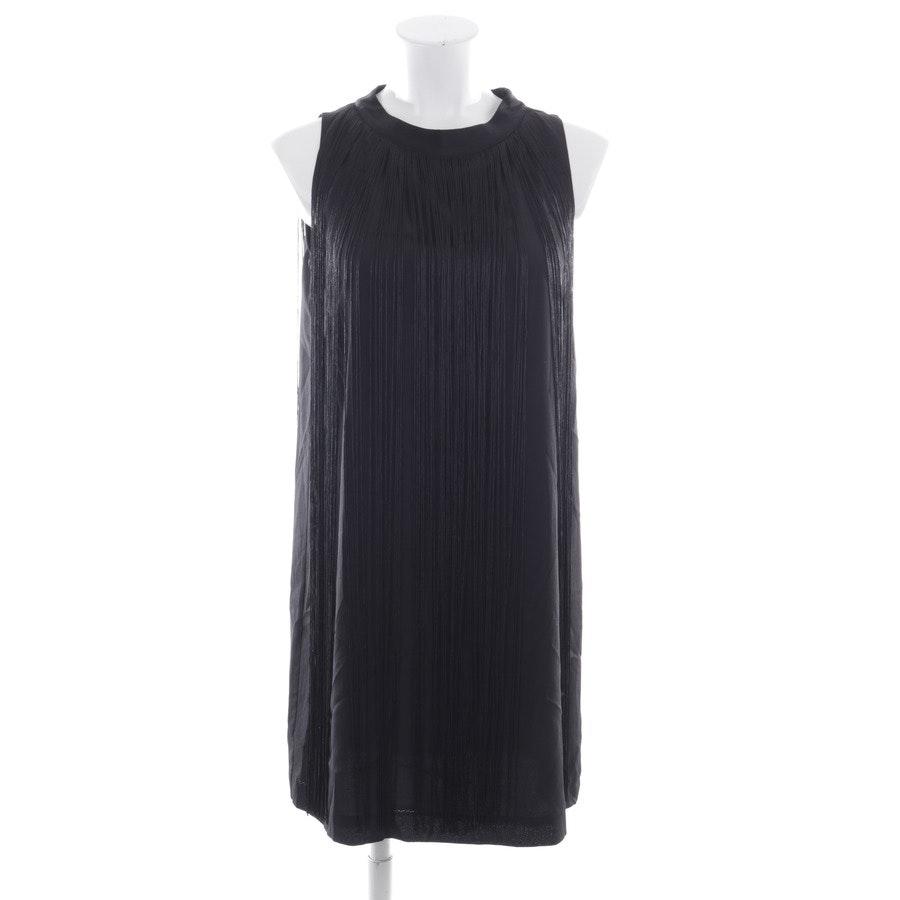 Kleid von Marc Cain in Schwarz Gr. 38 N3