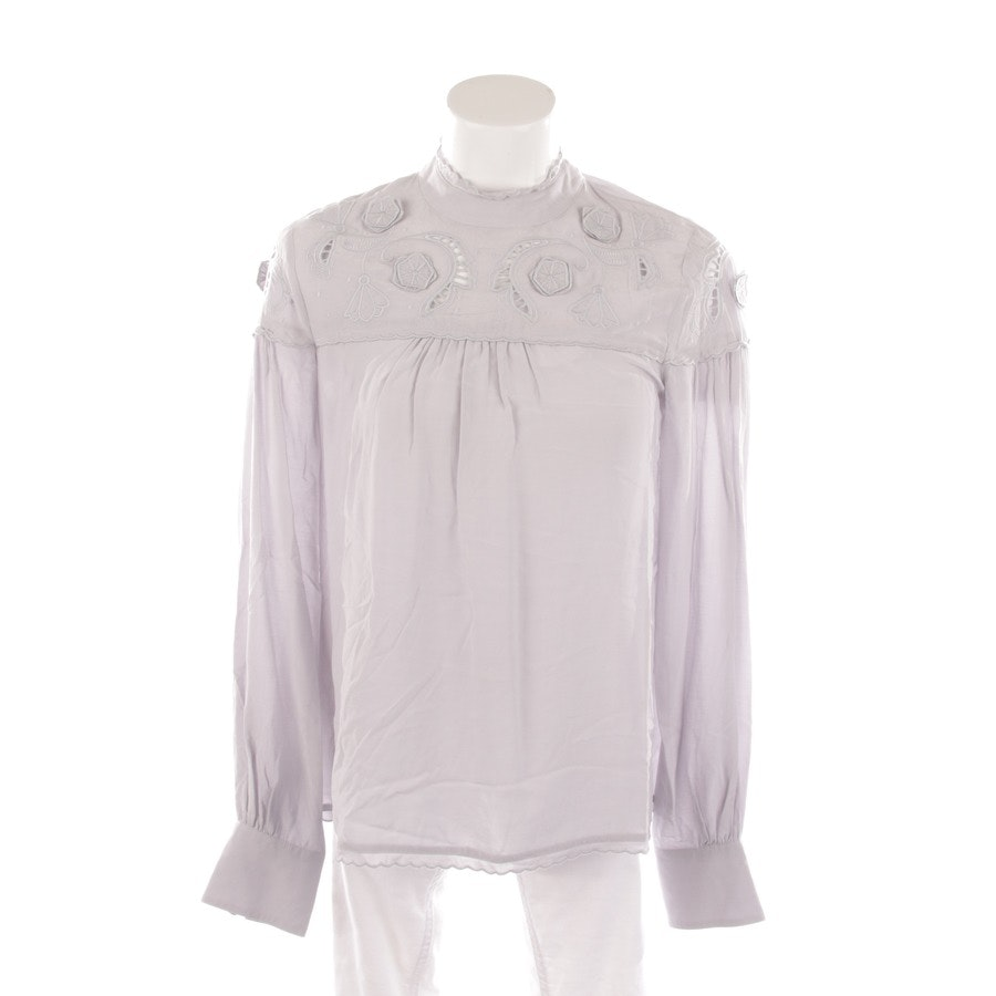 blouses & tunics from See by Chloé in grey size 36 FR 38 - new