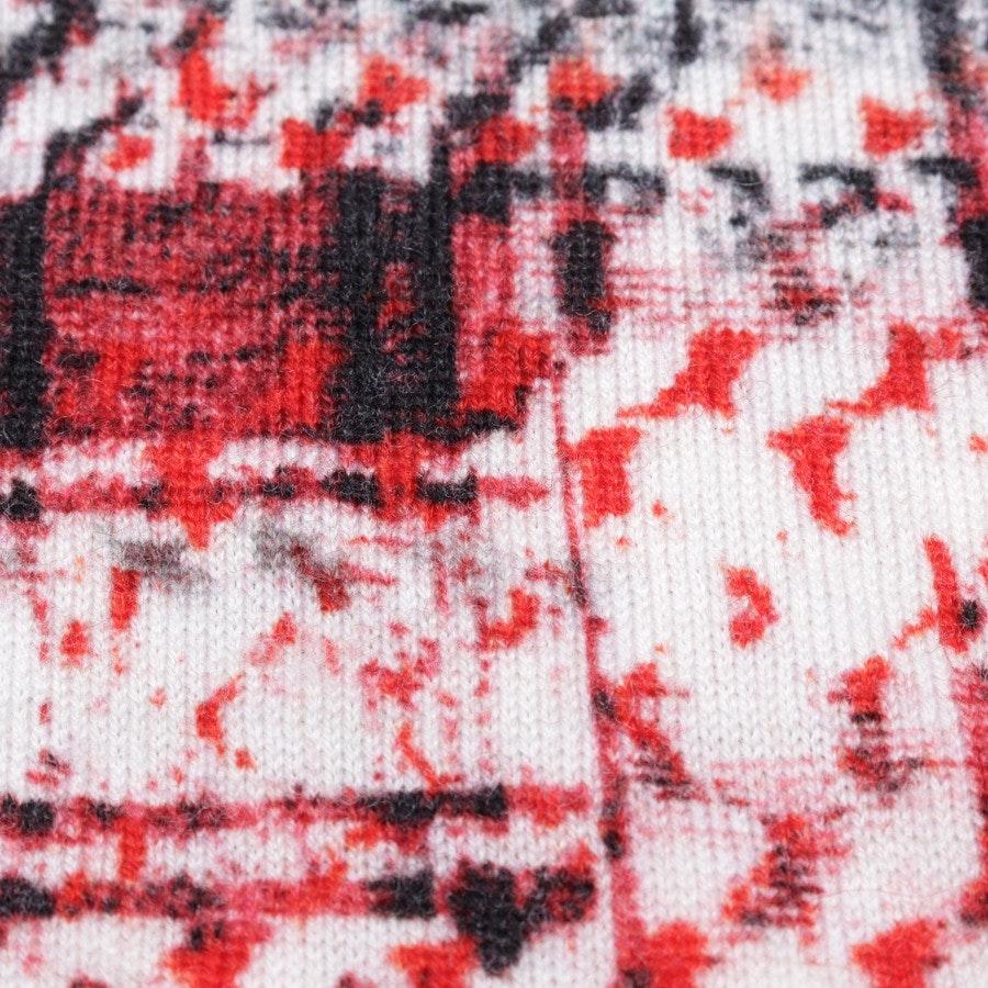 Wollleggings von Lala Berlin in Multicolor Gr. L - Neu