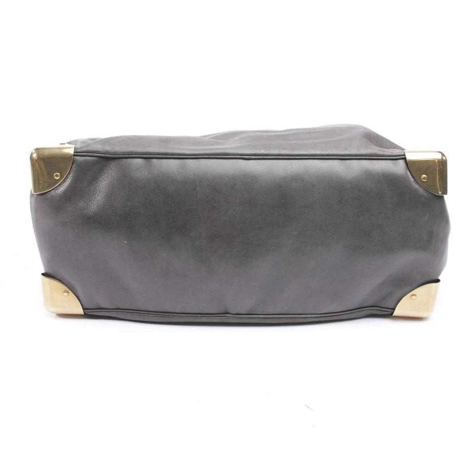 handbag from Balenciaga in grey