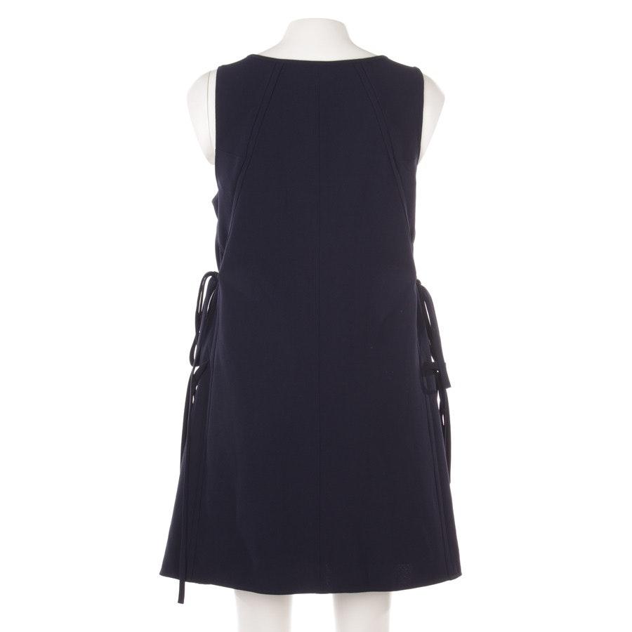 Kleid von BU'rself in Dunkelblau Gr. M