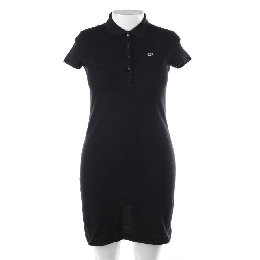 Kleid von Lacoste in Schwarz Gr. 38 FR 40