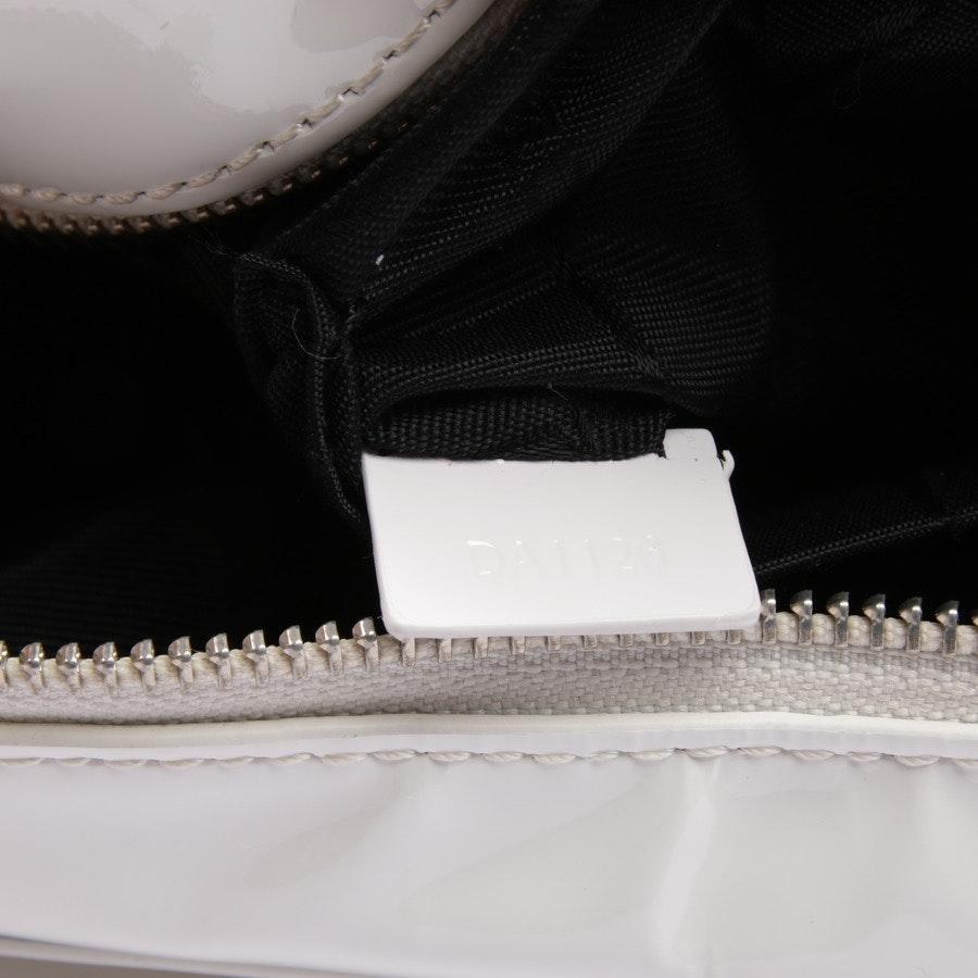 Crossbody Bag von Kenzo in Weiß und Mehrfarbig - Neu