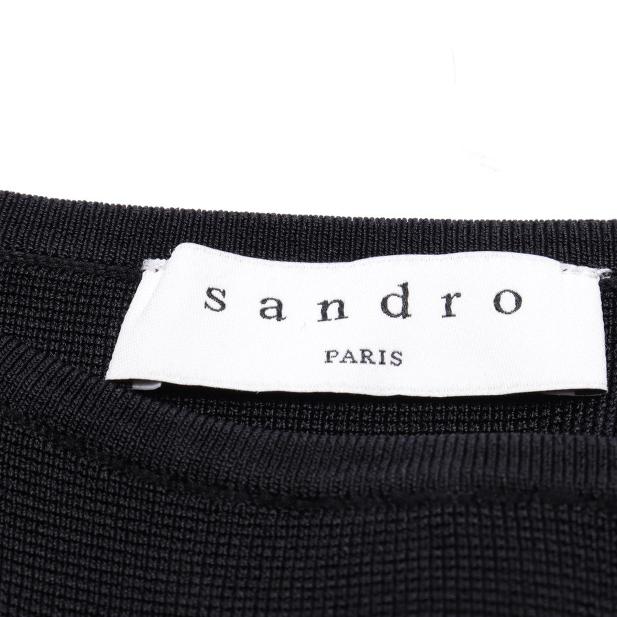 dress from Sandro in black size 36 FR 38