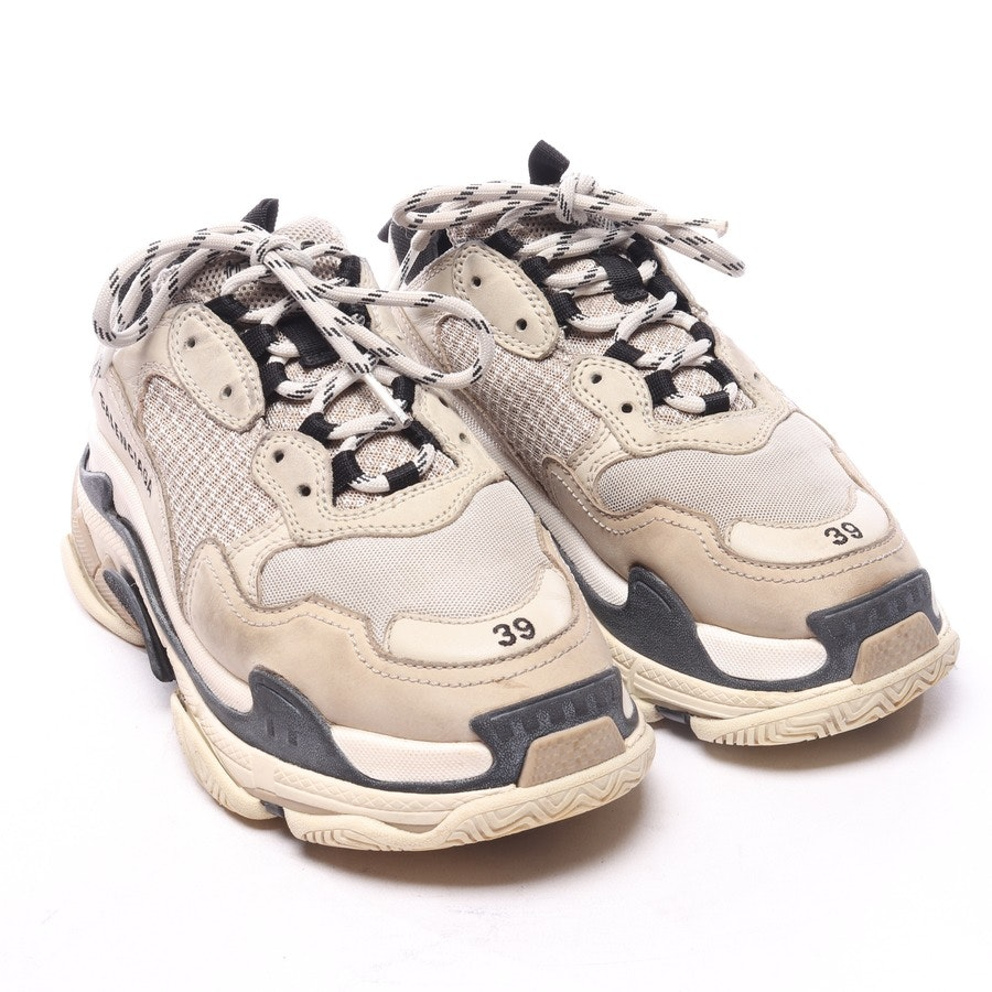 trainers from Balenciaga in multicolor size EUR 39 - triple s