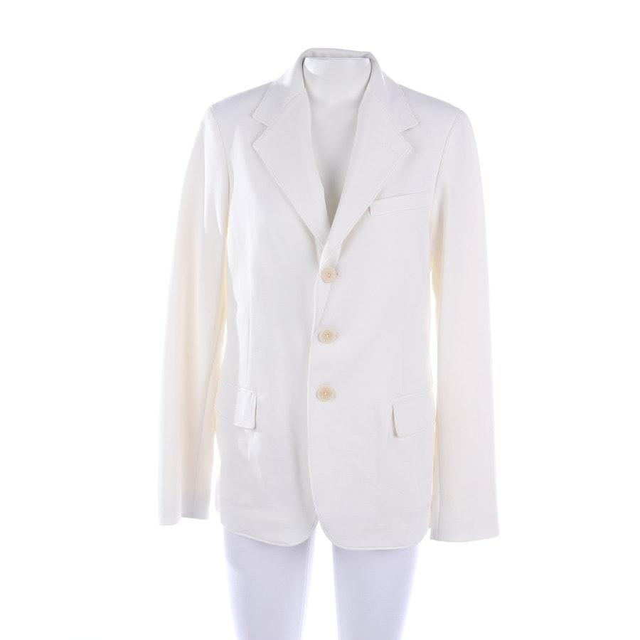 Blazer von Polo Ralph Lauren in Creme Gr. 38 US 8 - Neu