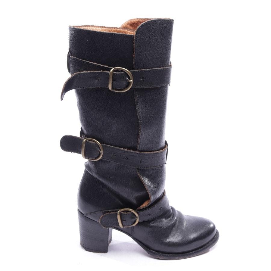 Stiefel von Fiorentini Baker in Schwarz Gr. EUR 36 - Eternity