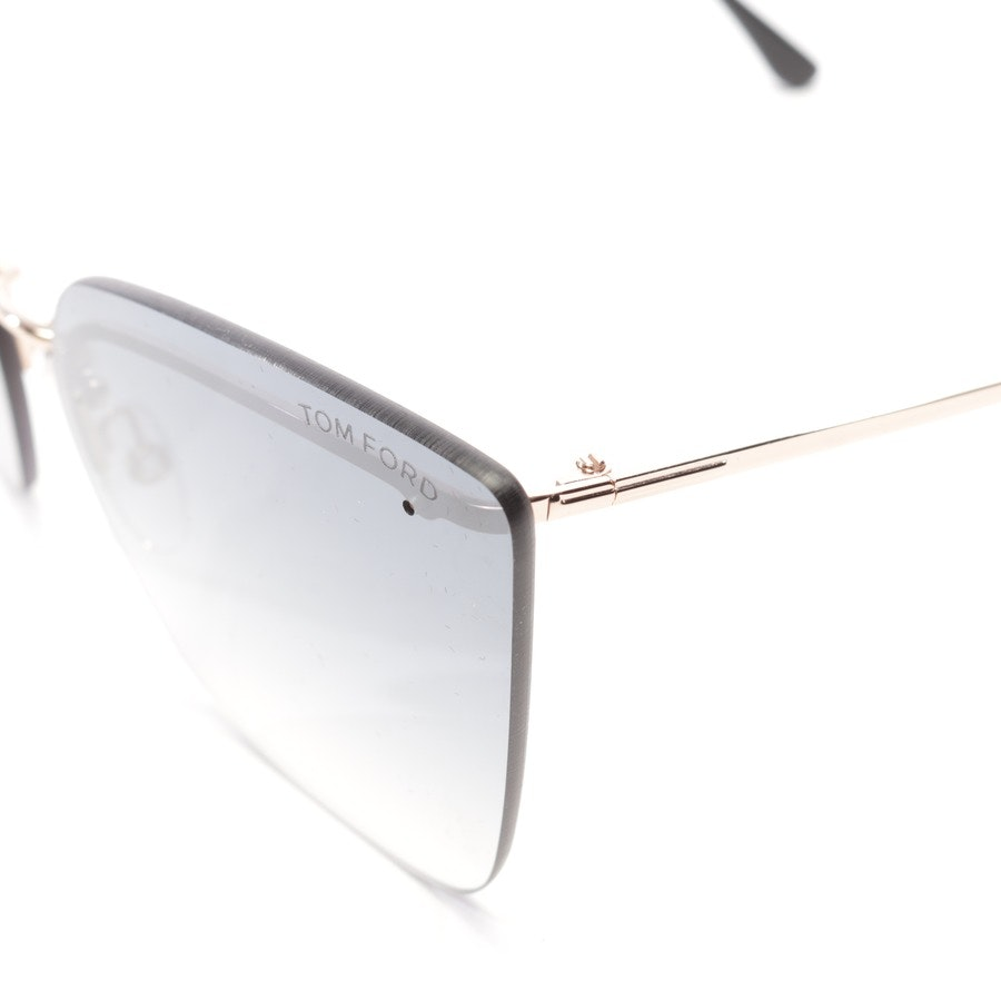 sunglasses from Tom Ford in gold - camilla - new