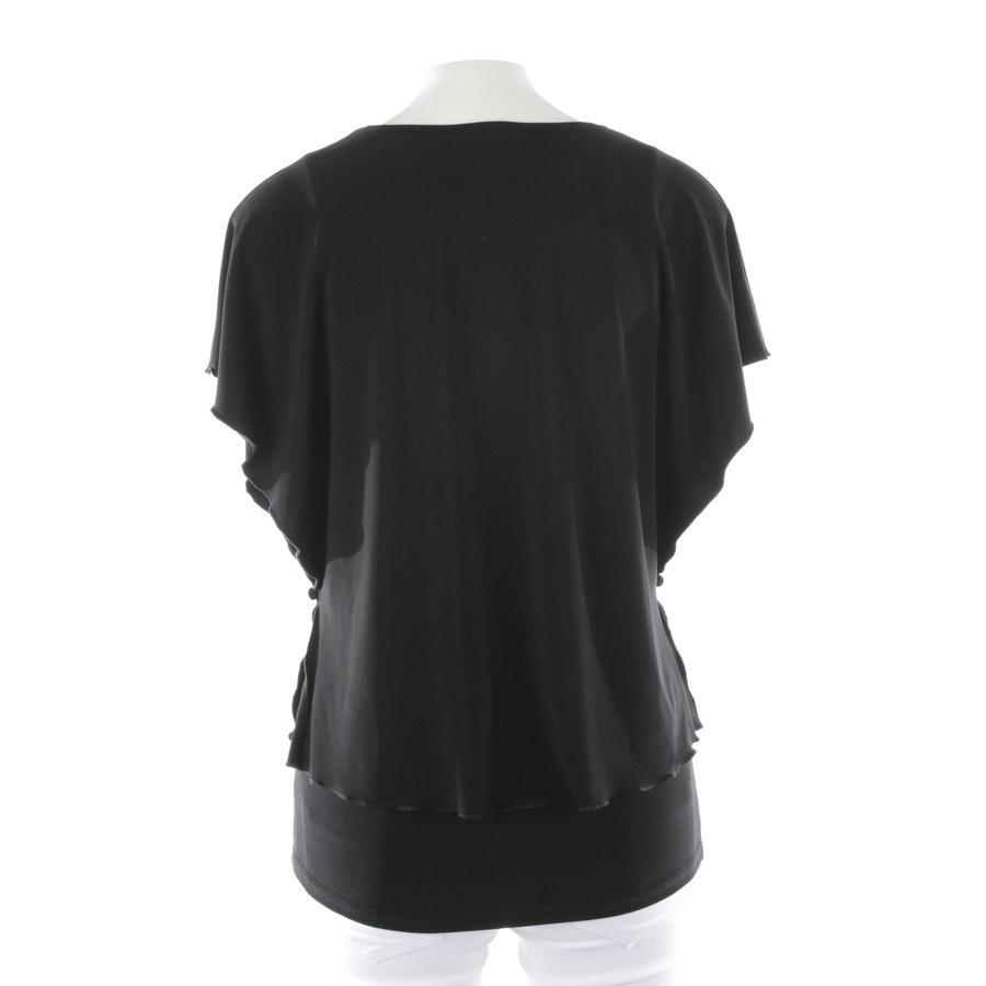 blouses & tunics from Joseph Ribkoff in black size 36
