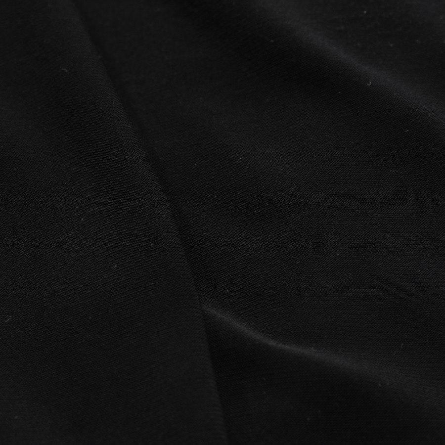 Kurzarmbluse von Joseph Ribkoff in Schwarz Gr. 36