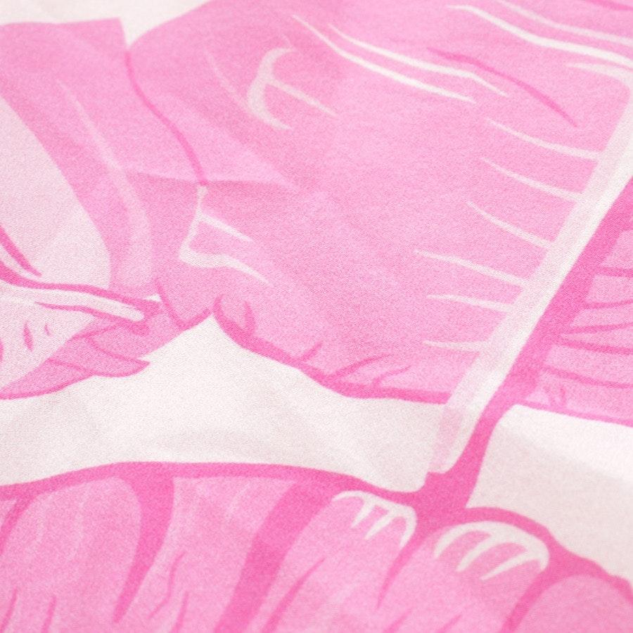 Bluse von Steffen Schraut in Pink und Rosa Gr. M