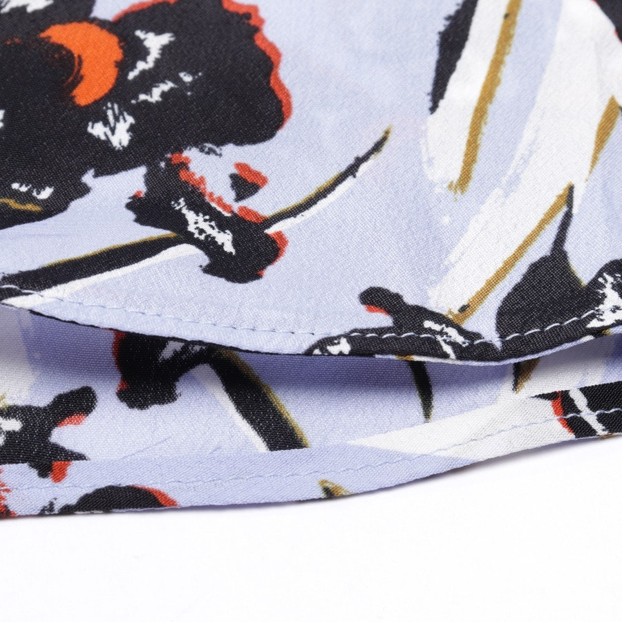 Bluse von Dorothee Schumacher in Multicolor Gr. 38 - Neu