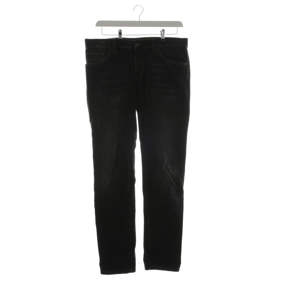 Jeans von Dolce & Gabbana in Anthrazit Gr. 52