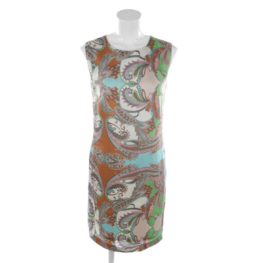 Kleid von 0039 Italy in Multicolor Gr. M