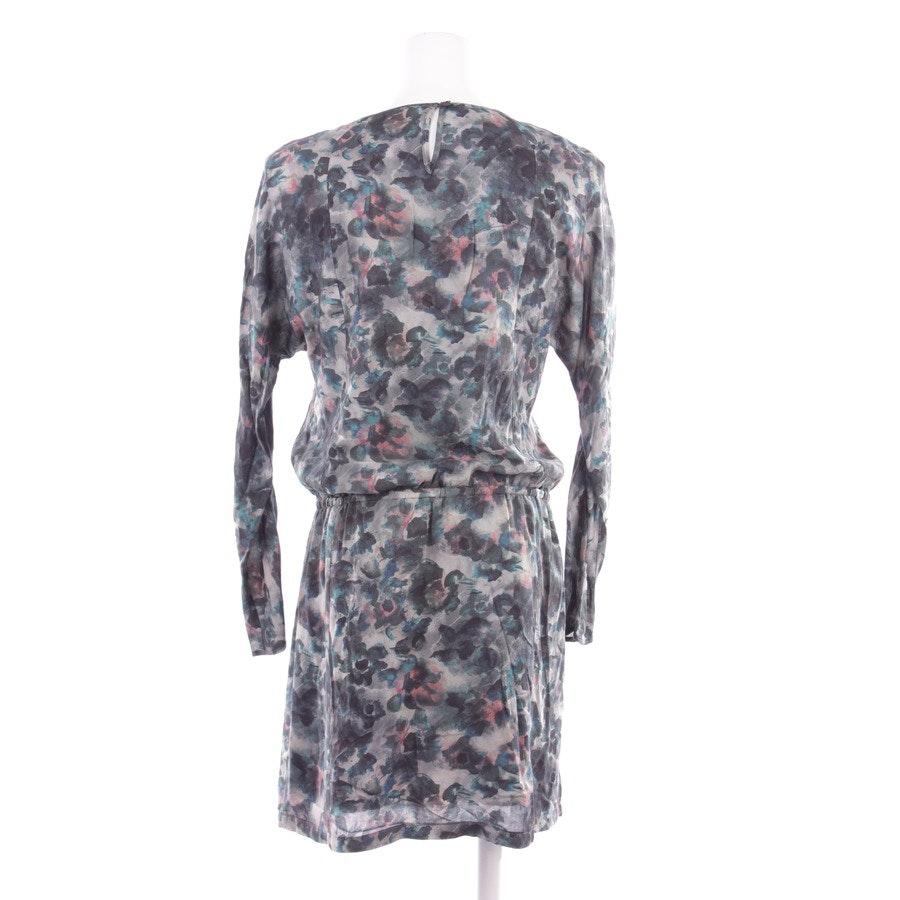 Kleid von Marc O'Polo in Multicolor Gr. DE 36