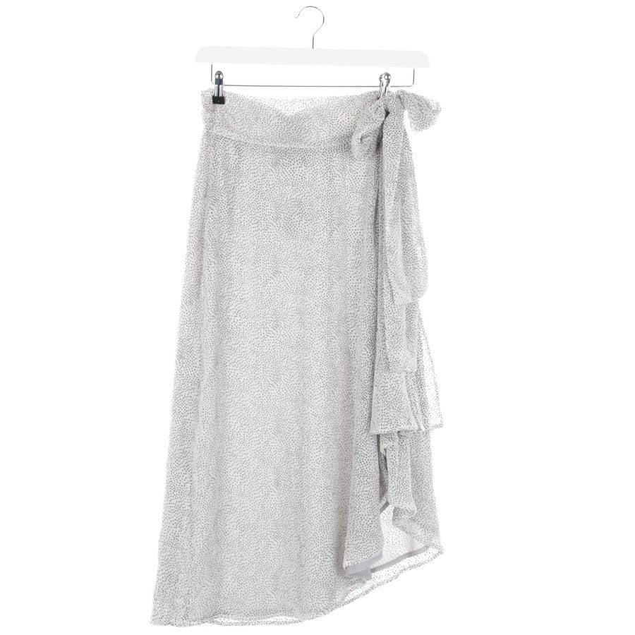 skirt from Lala Berlin in grey and white size S - new