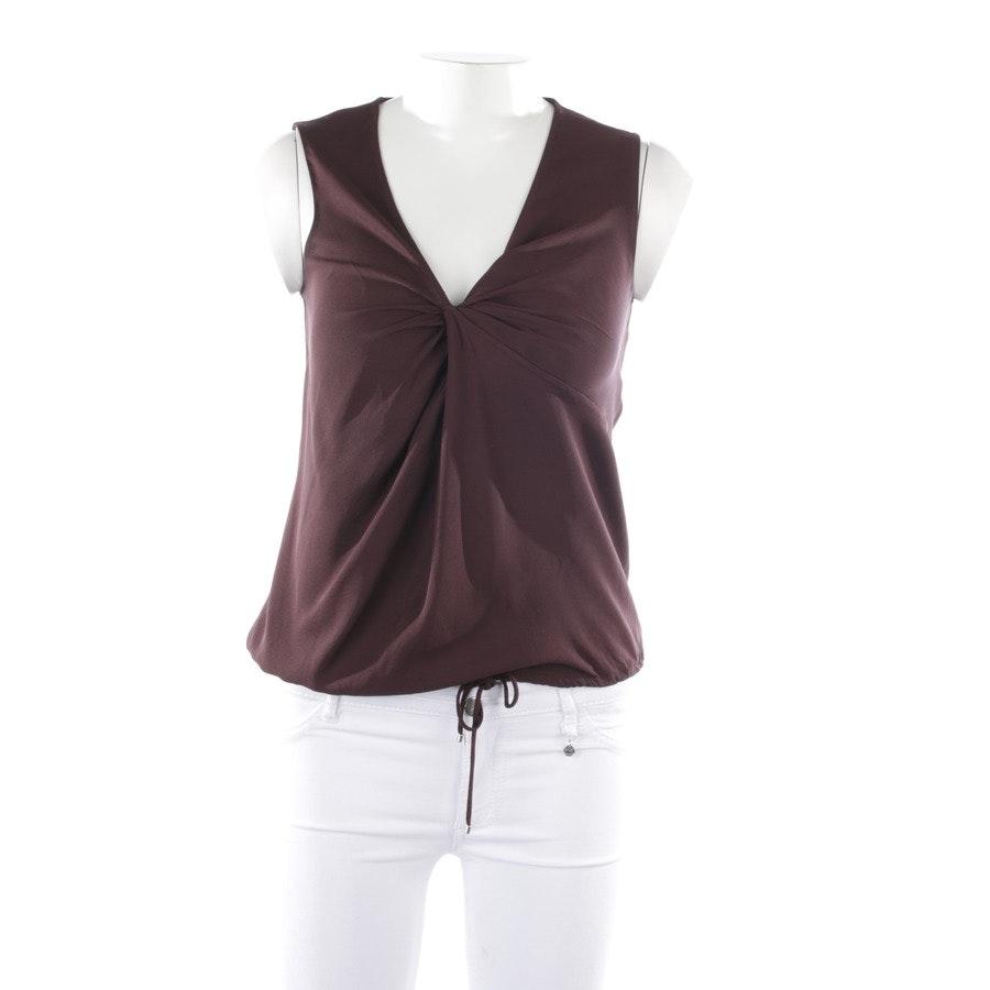 shirts / tops from Diane von Furstenberg in eggplant size 32 US 2