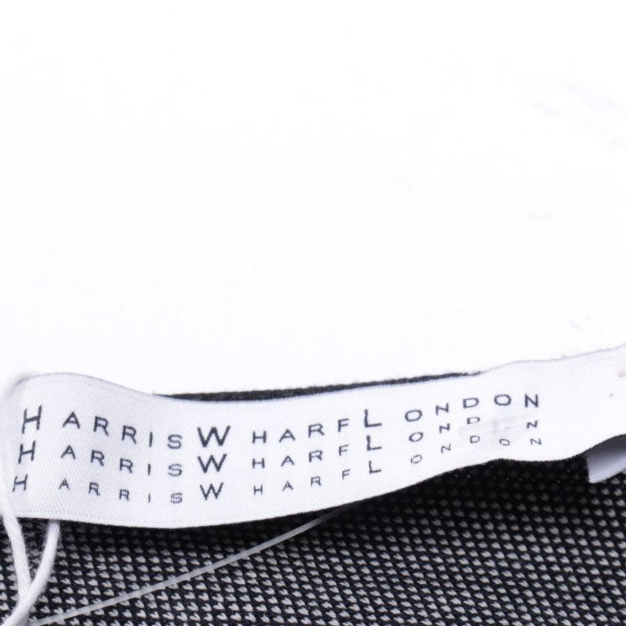 Sweatkleid von Harris Wharf London in Dunkelblau Gr. 34 IT 40 - Neu