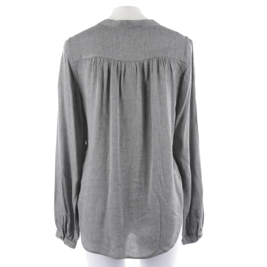 Bluse von Closed in Schwarz und Weiß Gr. XS