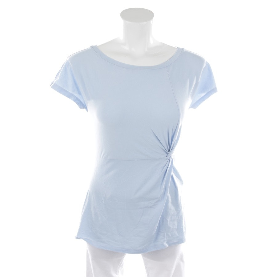 shirts from Max Mara in blue size S