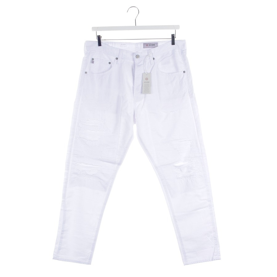 jeans from AG Jeans in white size W34 - the apex - new