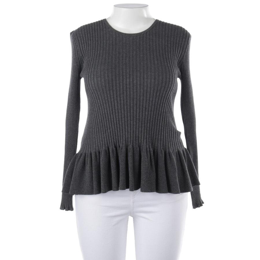 knitwear from Steffen Schraut in grey size 42