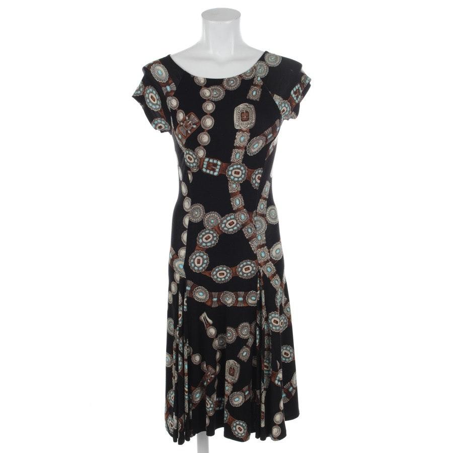 Kleid von Lauren Ralph Lauren in Schwarz Gr. S