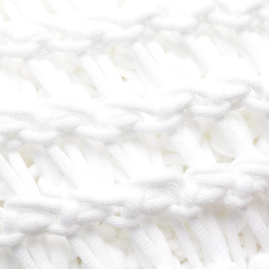 Pullover von Iro in Weiß Gr. S