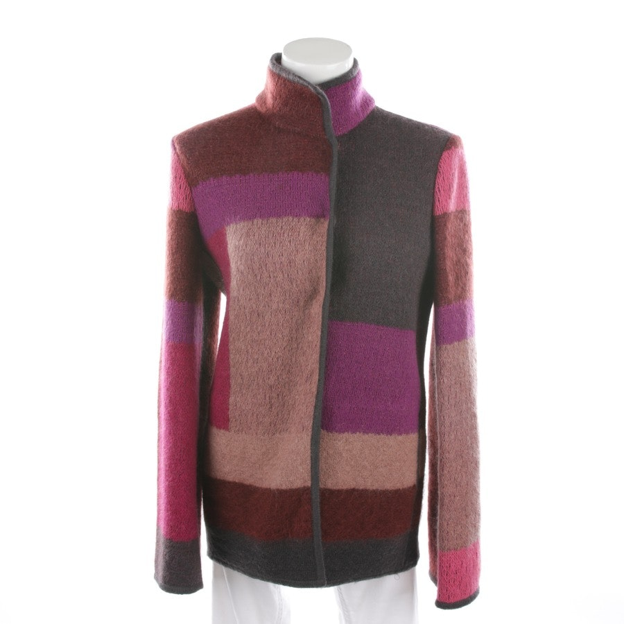 Strickjacke von Missoni in Multicolor Gr. 36 IT 42