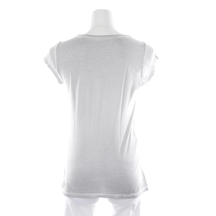 Shirt von Marc Cain Sports in Grau und Multicolor Gr. 36 N 2