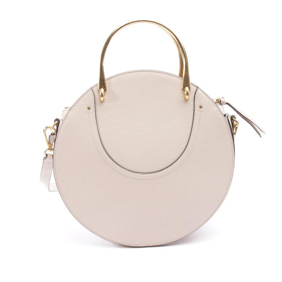 Handtasche von Chloé in Beige - Pixie