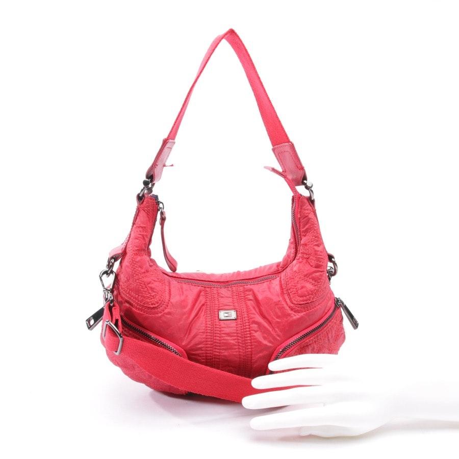 shoulder bag from Tommy Hilfiger in red