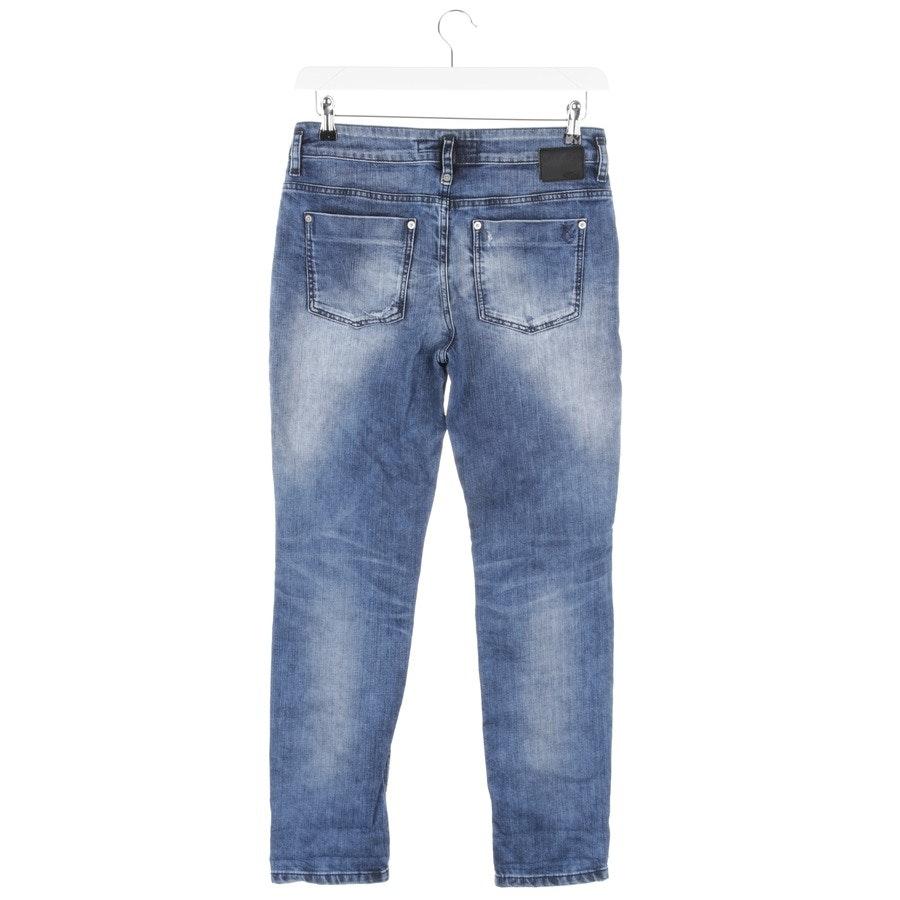 Jeans von Drykorn in Blau Gr. W27