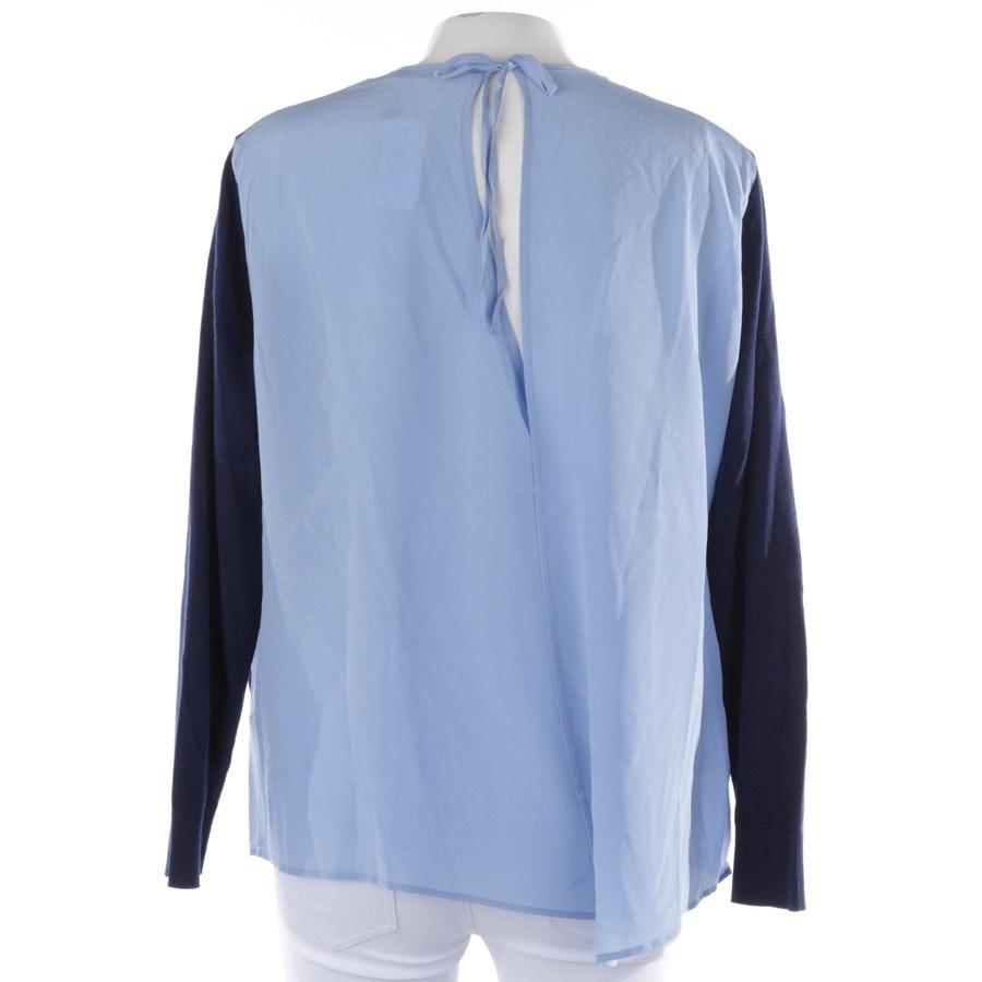Pullover von Sandro in Blau Gr. 36 / 2
