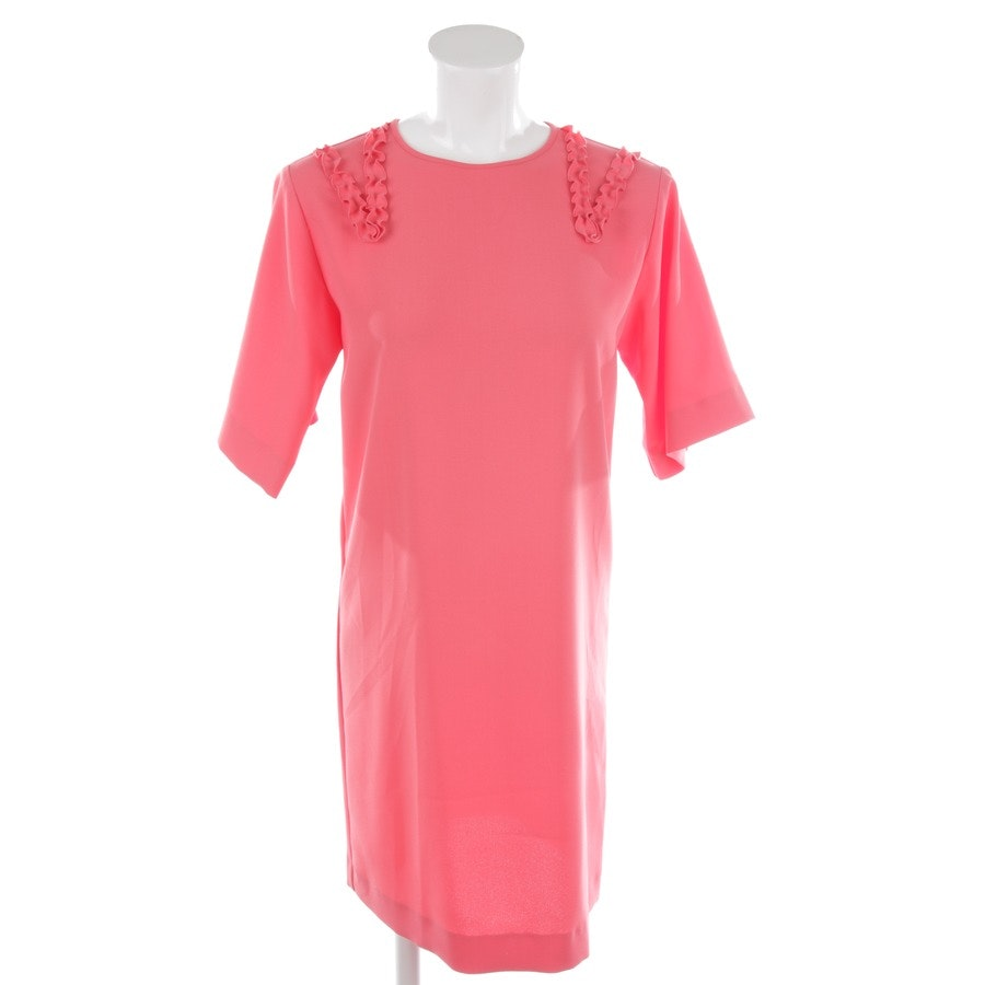 dress from See by Chloé in coral red size 36 FR 38