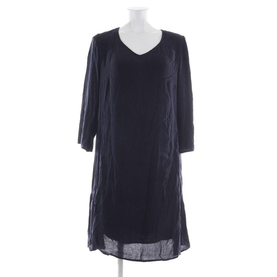 Kleid von Marc O'Polo in Nachtblau Gr. 40